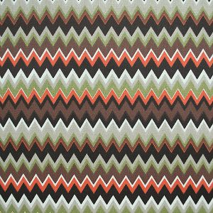CHEVRON, ETHNIC