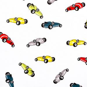 RETRO RACING CARS