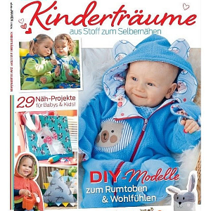 KINDERTRAUME N37